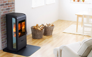The Chobham, Surrey branch of TFS Woodstoves