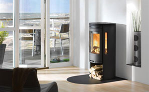 South Hampshire Developments adopt Wood Burning Stoves